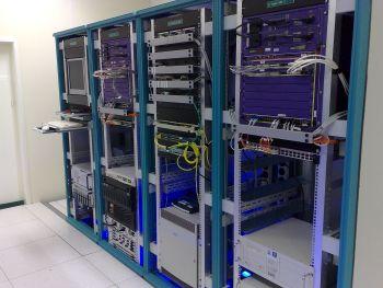 server voor datanetwerk